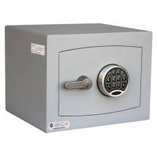 Mini Vault Safe (Silver Grade) S2 With Electronic Keypad